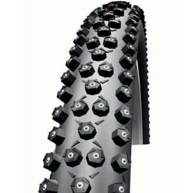 Schwalbe Ice Spiker Pro Evolution HS 379 Spike-Fahrradreifen (26 Zoll)