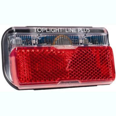 B&M Rücklicht Toplight Line Plus