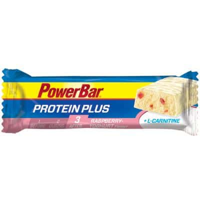 Powerbar Riegel Protein Plus + L-Carnitin (35 g)