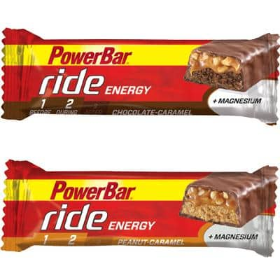 Powerbar Riegel Ride (55 g)