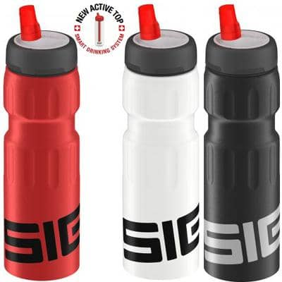 Sigg Trinkflasche Dynamic Touch (750 ml)