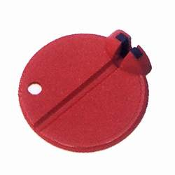 Asista Nippelspanner Spokey 3,25 mm