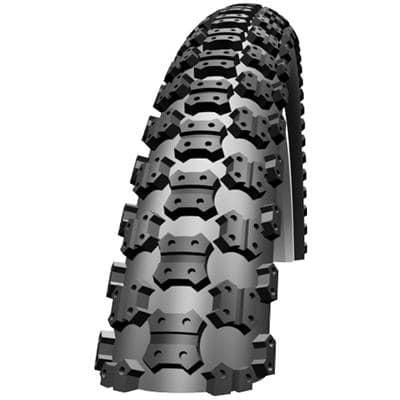 Schwalbe BMX-Reifen Mad Mike HS137 (20 Zoll)