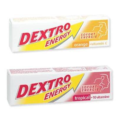 Dextro Energy Duo-Stange (2 x 47 g)