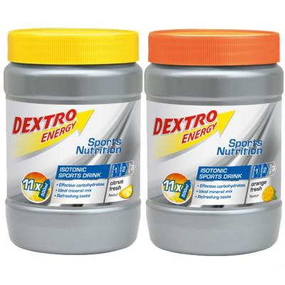 Dextro Energy Isotonic Sports Drink (440 g)