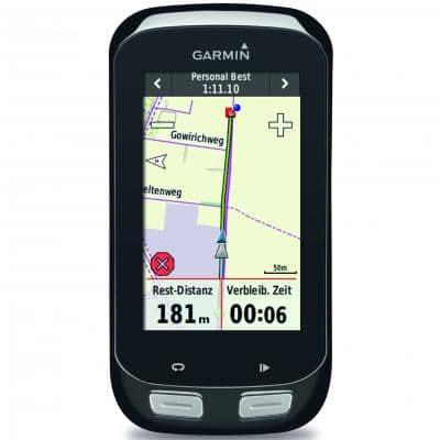 Garmin GPS-Fahrradcomputer Edge 1000