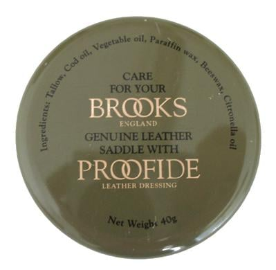 Brooks Proofide-Lederfett (40 g)