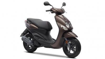 Yamaha Neo`s 50 4-Takt