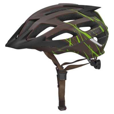 Abus Hill Bill Mountainbike-Helm
