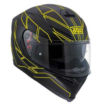 AGV K-5  Hero Integralhelm