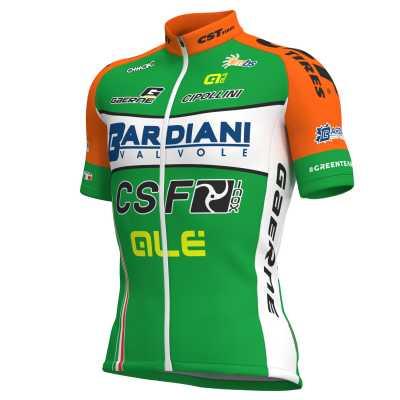 Alé Team Bardiani CSF Trikot Herren