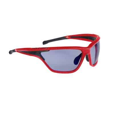 ALPINA EYE-5 Tour VLM+ Radbrille rot