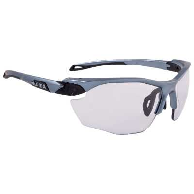 Alpina Twist Five HR VL+ Fahrradbrille