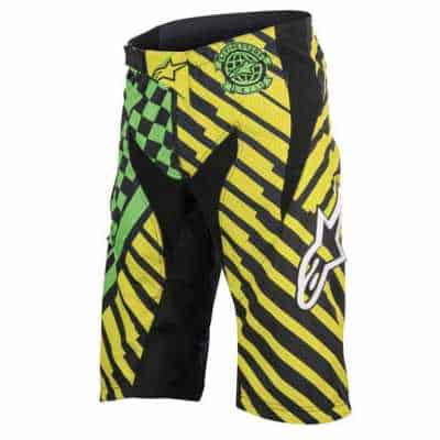 Alpinestars Sight Speedster Bike-Short Herren