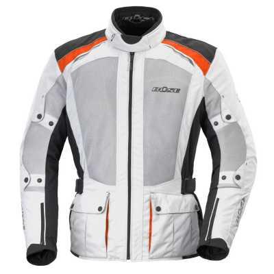 Büse Arco Motorradjacke Textil