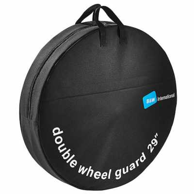 BW Double Wheel Guard 29 Laufradtasche