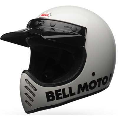 Bell Moto 3 Classic Crosshelm