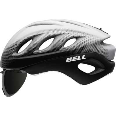 Bell Star Pro mit Shield Rennrad Helm