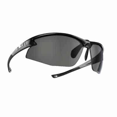 Bliz Motion+ Fahrrad-Brille mit Wechselscheiben