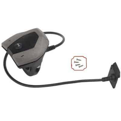 Bosch Intuvia Platinum Bedieneinheit für E-Bike-Display