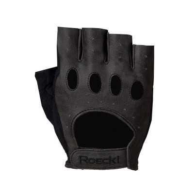 Roeckl Brandis Fahrrad Handschuhe kurz