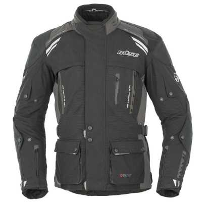 Büse Highland Motorrad-Textiljacke