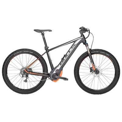 "Bulls Six50 Evo 1.5 E-Mountainbike 27,5"""