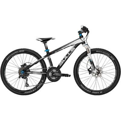 bulls copperhead 3 s 24 zoll hardtail mountainbike. Black Bedroom Furniture Sets. Home Design Ideas