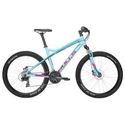 bulls nandi mountainbike 26 zoll damen 51 cm light blue. Black Bedroom Furniture Sets. Home Design Ideas