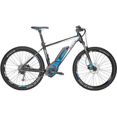 Bulls SIX50 E1 E-Hardtail-Mountainbike