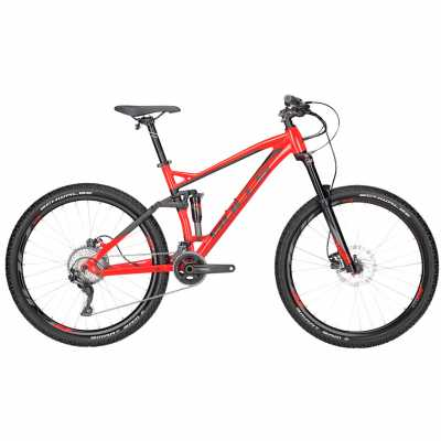 BULLS Wild One Full-Suspension-Mountainbike 27.5""