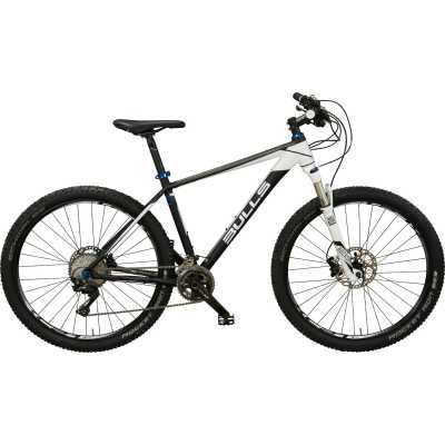 Bulls Copperhead 3 RS Mountainbike Hardtail 27,5 Zoll