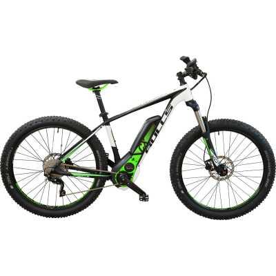Bulls Six 50+ E2 E-Mountainbike 27,5 Zoll