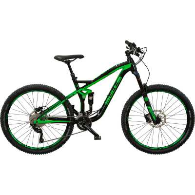 Bulls Wild Mojo 1     Fully-Mountainbike 27,5 Zoll