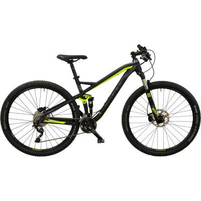"Bulls Wild Flow1  29"" Fully-Mountainbike"