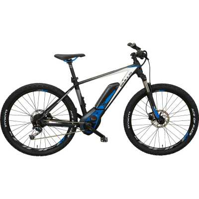 Bulls SIX50 E1 E-Hardtail-Mountainbike