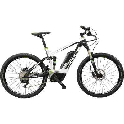 BULLS SIX50 E FS 3 Fullsuspension E-Bike