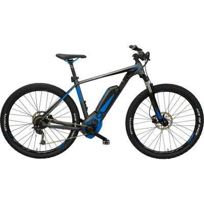 Bulls Twenty 9 E1 CX E-Mountainbike 29 Zoll