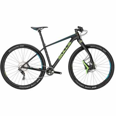 Bulls Black Adder SL Mountainbike 29 Zoll