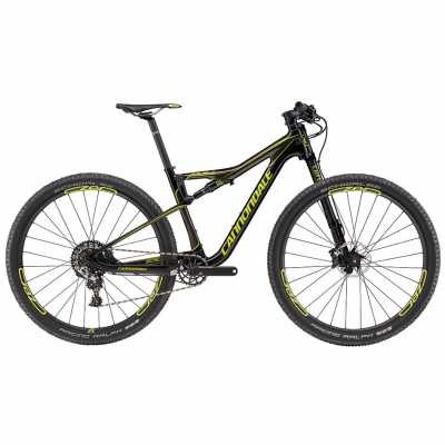 Cannondale Scalpel Si Carbon 2 29 Zoll Mountainbike