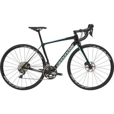 Cannondale Synapse Carbon Disc Women's Ultegra Rennrad