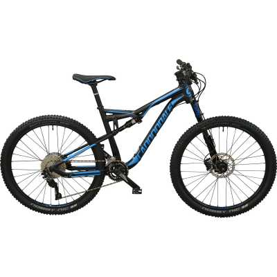 Cannondale Habit 4 Fully-MTB 27,5 Zoll