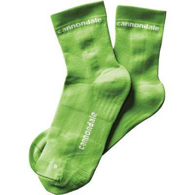 Cannondale Mid Socks Radsocke