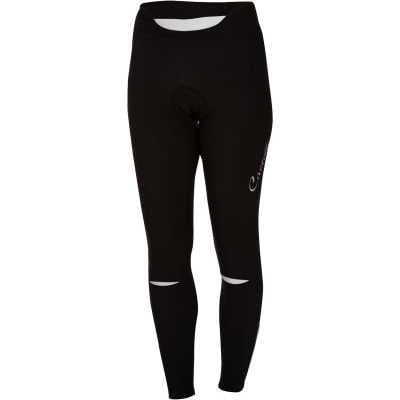 Castelli Chic Tight lange Fahrradhose Damen