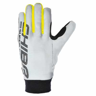 Chiba Pro Safety Langfinger Fahrradhandschuhe