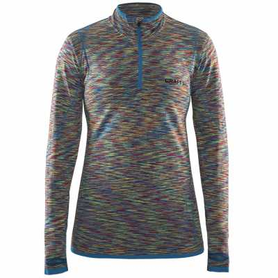 Craft Active Comfort Half Zip Unterhemd Damen