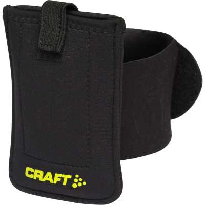 Craft Music Armbelt Handytasche