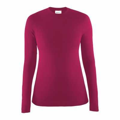 Craft Warm Langarm-Unterhemd Damen