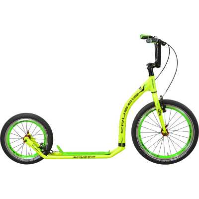 Crussis Active 4.1 Roller