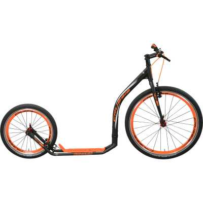 Crussis Urban 4.3 Roller
